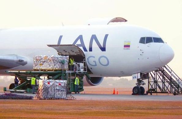 Argentina dispatches first shipments of blueberries to China