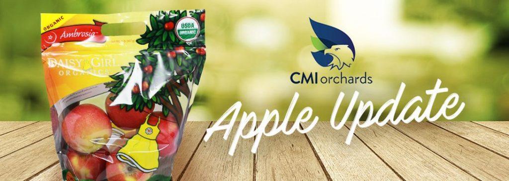CMI Orchards, focuses on top club varieties