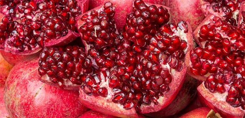 EU authorises imports of pomegranate from Azerbaijan