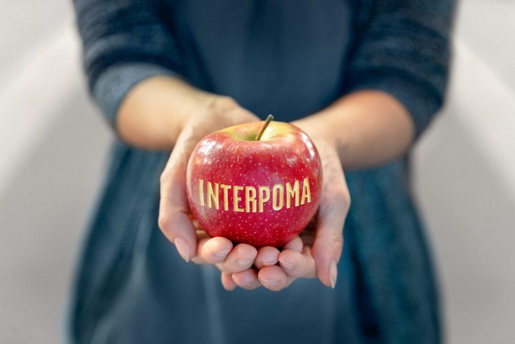 Interpoma 2018, everything revolves around apples in Bolzano