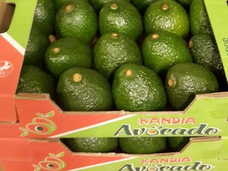 Kenyan fruit to gain access to Chinese market