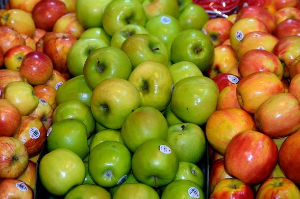 EU apple sector looks forward to record harvest