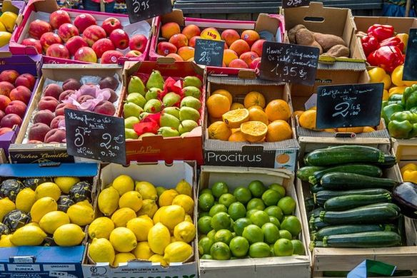 Ukrainian agricultural exports grow by almost a quarter in first two months of the year