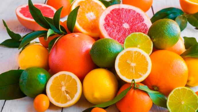 Cold weather across Europe raises demand for citrus