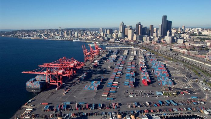 US ports team up with logistics firms to attract South American fruit