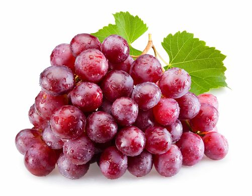 Spanish grapes gain access to Chinese market