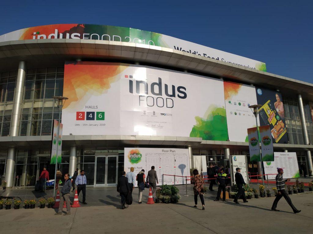 IndusfoodShow