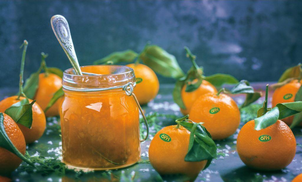 Orri Jaffa Mandarins Heading to North America