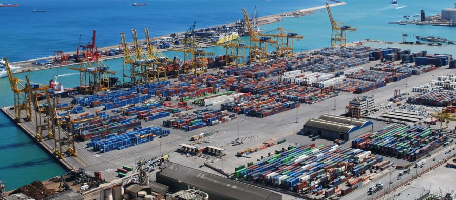 Spanish government studies logistics of reaching new markets by sea