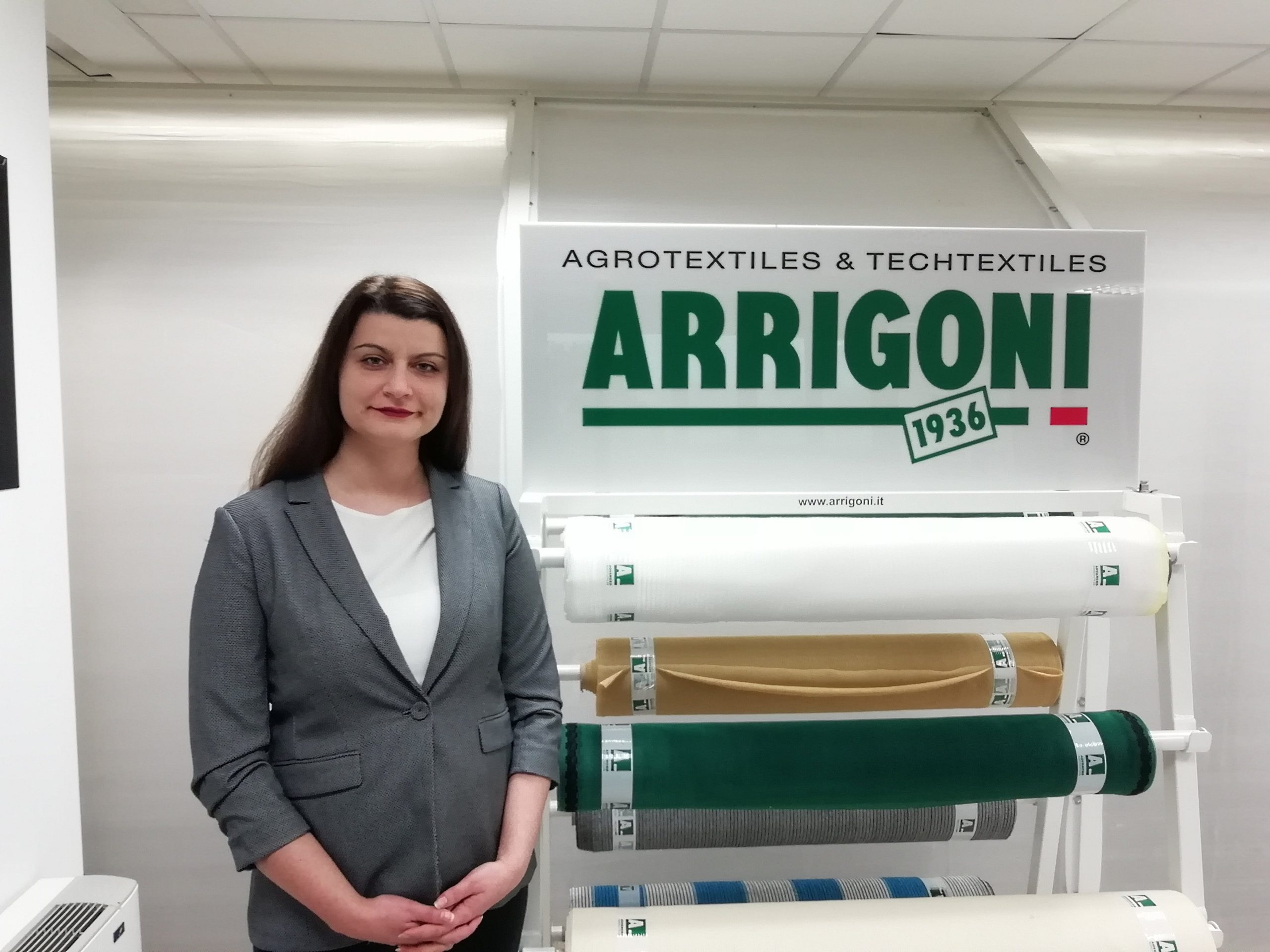 """Invasive insects and climate changes, Arrigoni answers with """"green healthcare"""""""