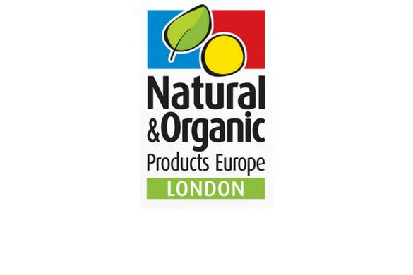A sumptuous display of organic at Natural & Organic Products Europe