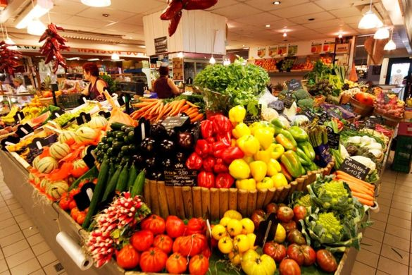 New French food bill could limit non-EU food imports