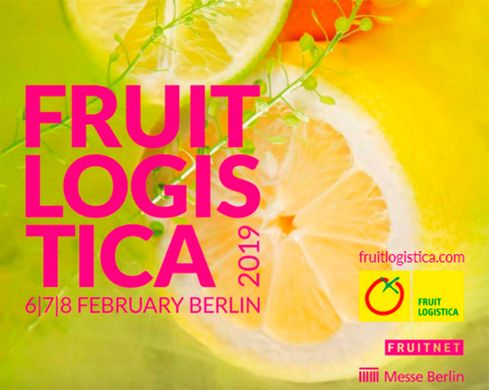 The best businesses at Fruit Logistica 2019