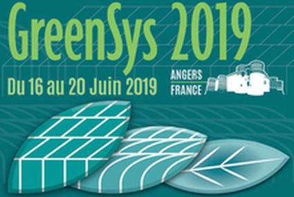 Greensys symposium brings the greenhouse world together