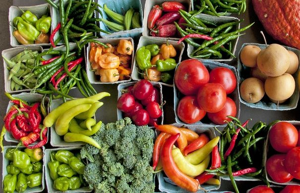 EU imposes stricter regulations on imported foods