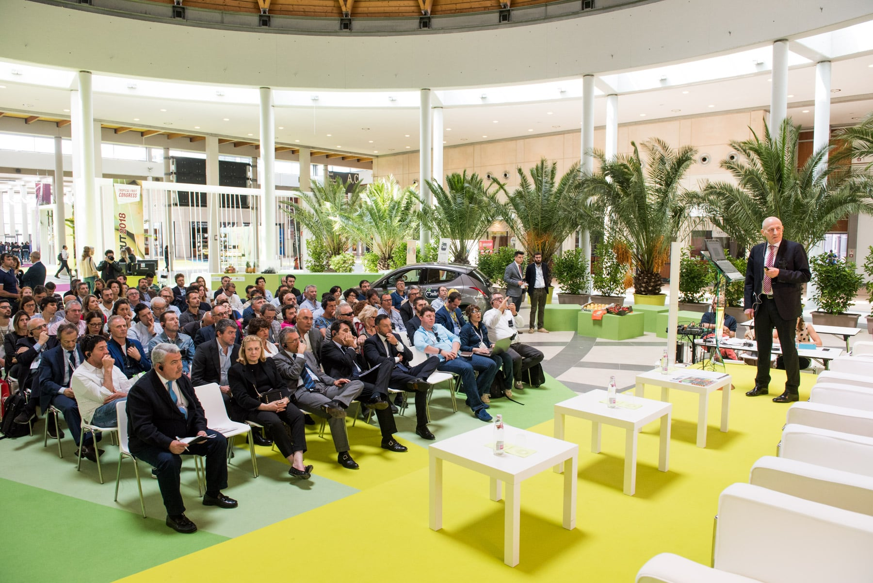Table Grape Meeting, the future of table grapes lies in innovation