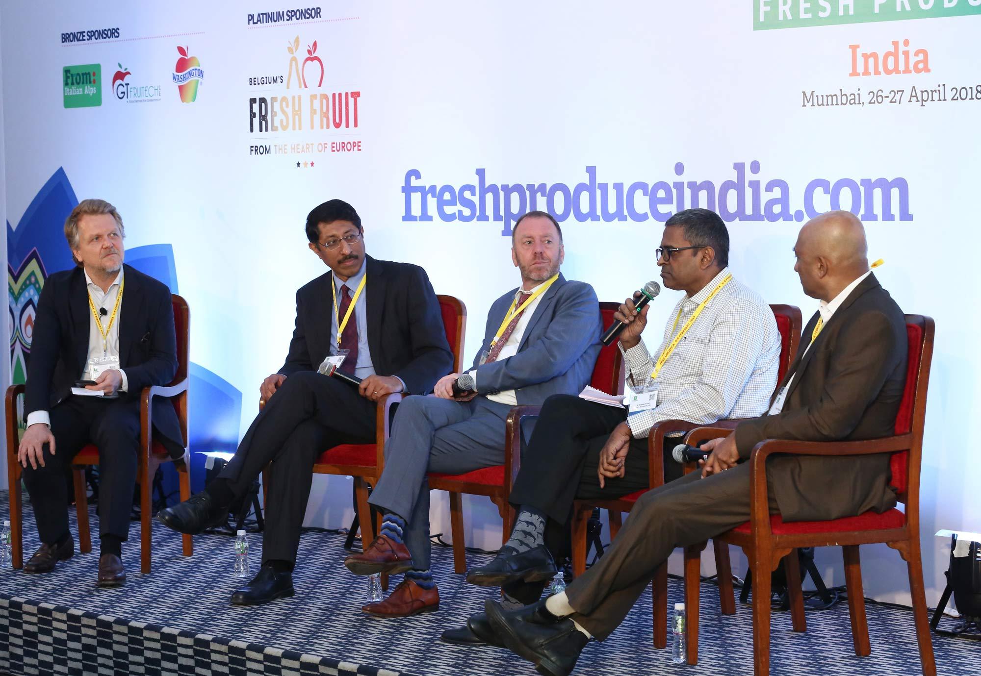Fresh Produce India: the event for fresh ideas