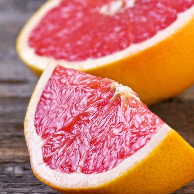 South Africa's grapefruit crop grows 4%