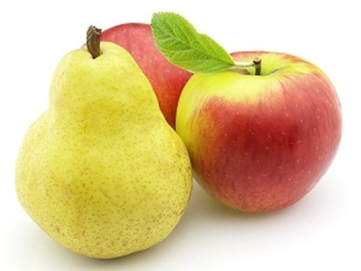 Argentina's apple and pear exports rise despite smaller crop