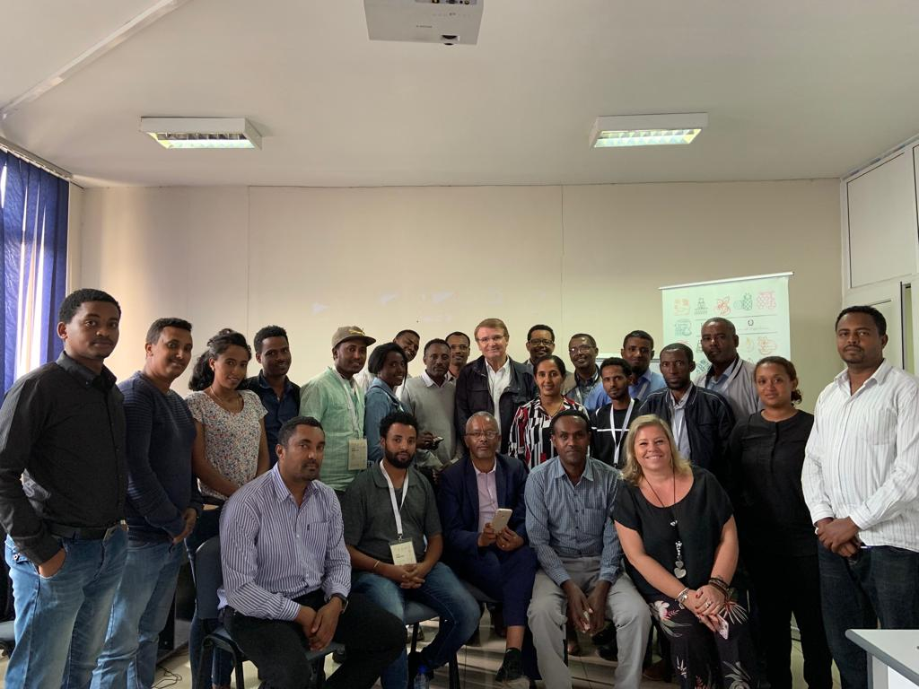 Macfrut 2019 focuses on the development of Sub-Saharan Africa