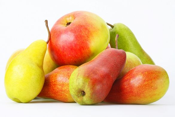 Southern Hemisphere apple and pear production to rise 2% in 2019