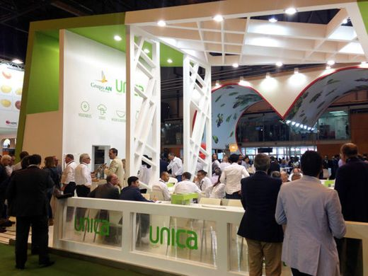 Unica Fresh opens commercial delegation in Valencia