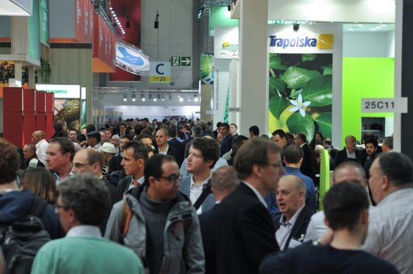 FRUIT LOGISTICA starts its 2020 promotion in Spain by participating in the Fame Innowa fair