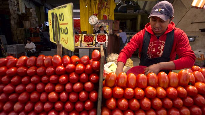 US to exit tomato trade agreement with Mexico