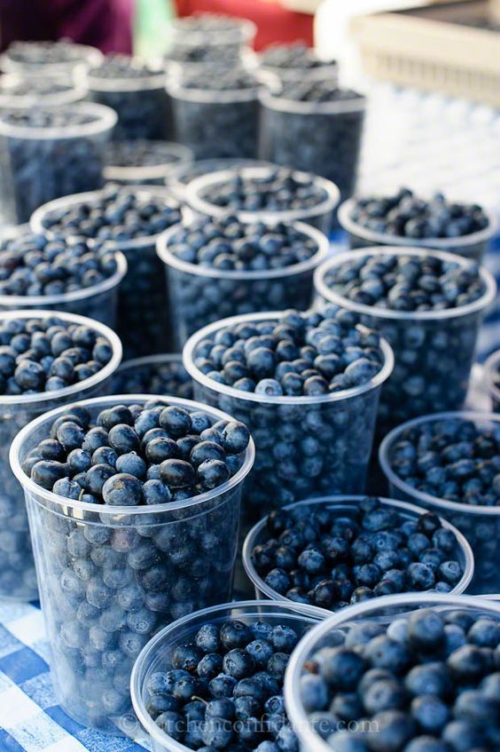 World blueberry market expands 24% in 2018
