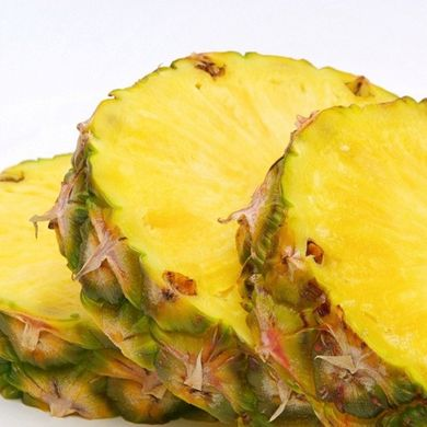 Drop in Del Monte's pineapple sales in first quarter of 2019