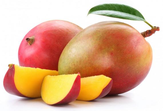 New EU regulations for mango imports