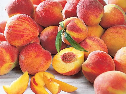 Contrasting fortunes for EU peach and nectarine producers