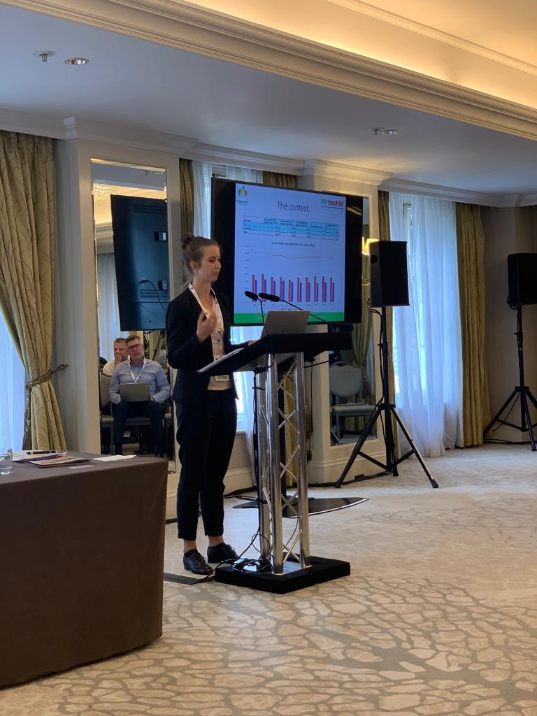 Freshfel Europe analyses promotion and trade opportunities for fresh produce  at Annual Event in London