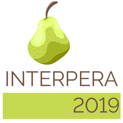 The International actors of the pear sector will meet in Tours for INTERPERA 2019