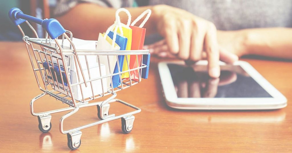 E-commerce continues to grow in Spanish food sector