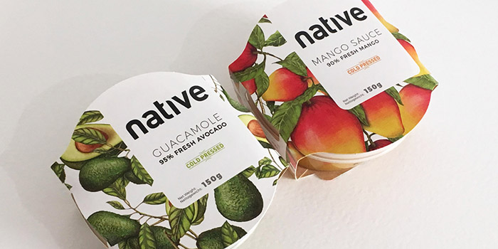 Frutas Montosa, invests in sustainable packaging
