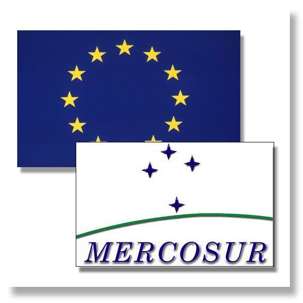 Mixed messages from EU countries regarding treaty with Mercosur