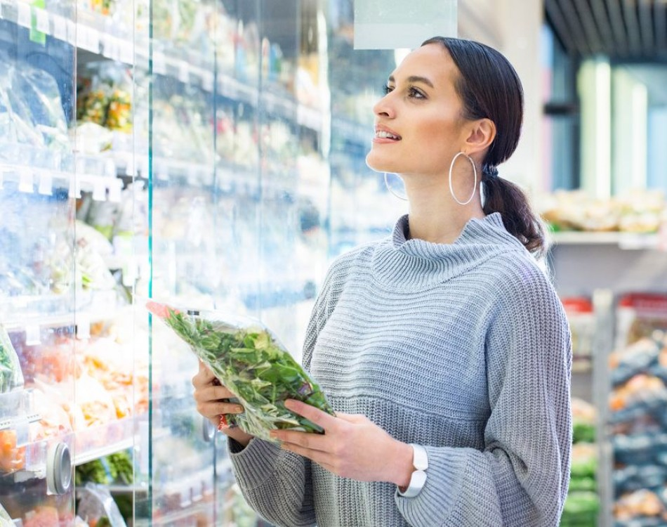Fresh vegetables continue to gain ground in foodservice market