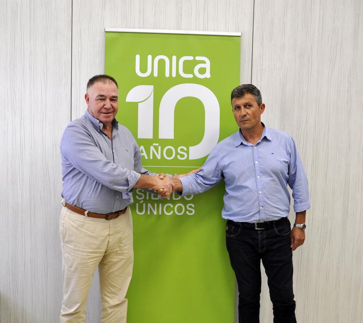 UNICA to reach 500 million kilos in next campaign following incorporation of Copisi
