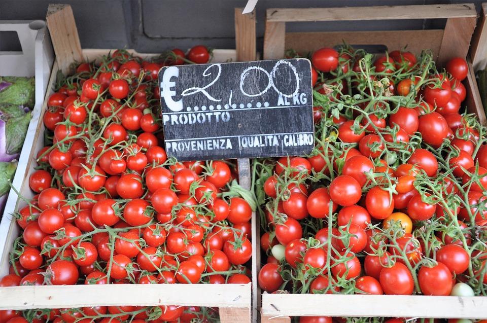 Drop in Europe's cherry crop in 2019/20