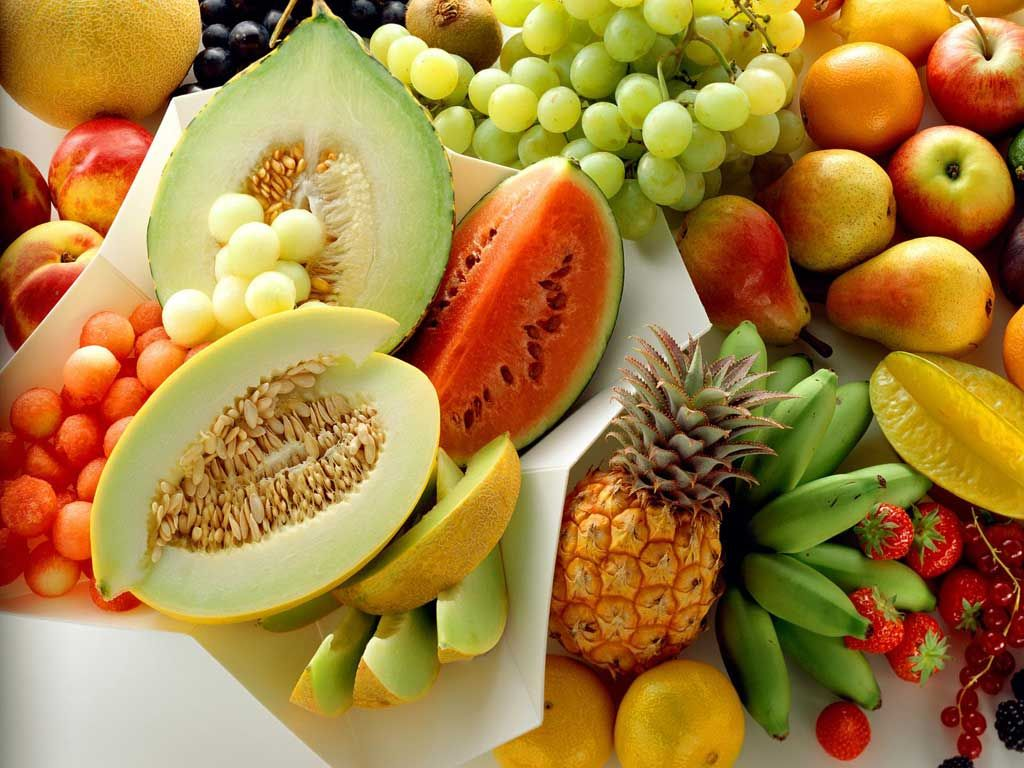 Huge rise in Brazil fruit shipments