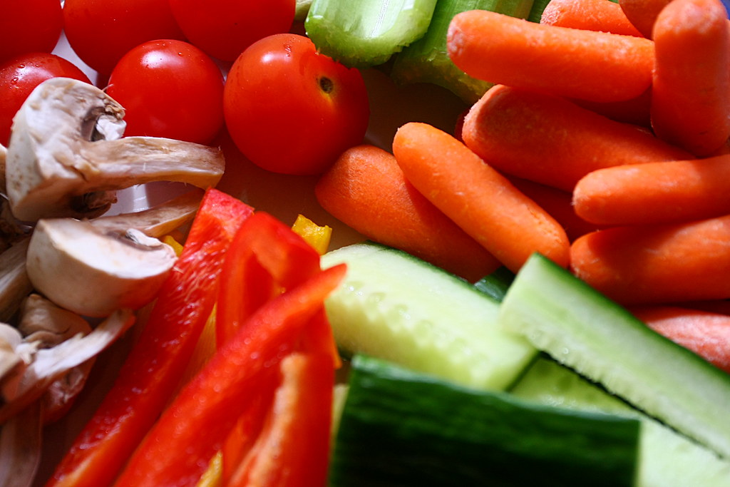 New method to test whether your fruit and vegetables are truly organic
