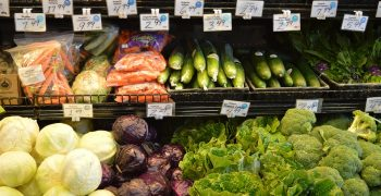 US sales of organic fresh produce up by 11%