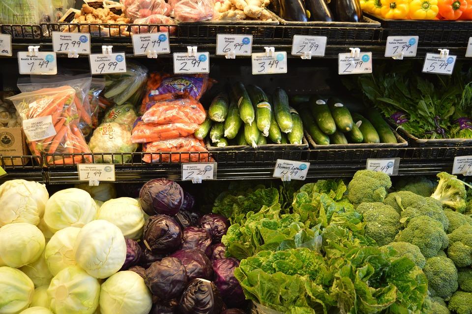 US organics – too expensive?