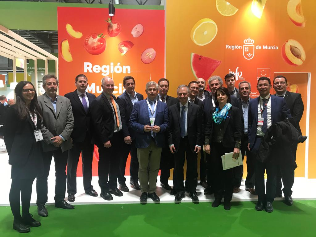 The World Citrus Organisation is founded