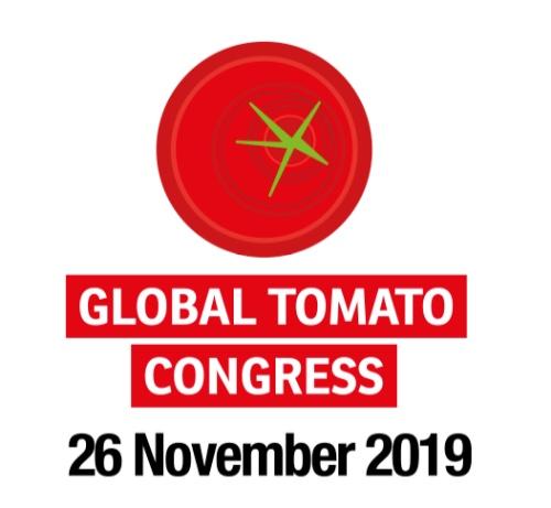 Brand new Global Tomato Congress on 26 November in Rotterdam