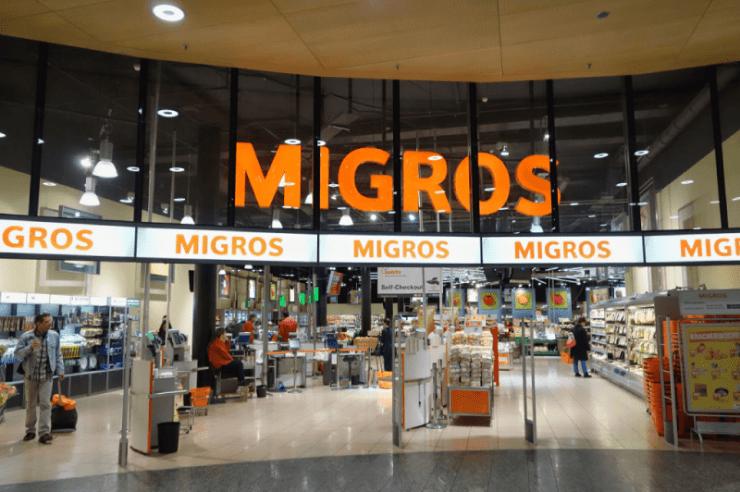 Migros implements blockchain
