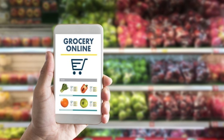 Strong growth in South Korea's online retail