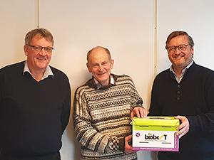 Biobest acquires Norwegian growers
