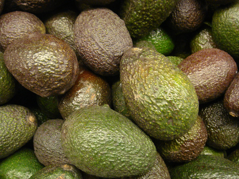 Chinese take delivery of first Colombian avocados, Credit:Olle Svensson (Flickr)